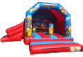 Pokemon Castle & Slide Combo Guildford