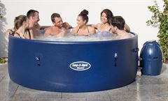 Monaco Hot Tub Hire Surrey