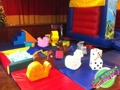 Soft Play & Baby Ball Pool Farnham