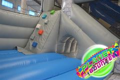 Dragon Castle & Slide Combo Farnham