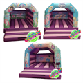 Girls Bouncy Castles For Hire Surrey